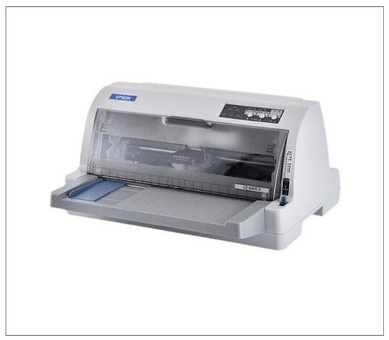 爱普生630kII针式打印机